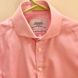 Other - Super beautiful extra slim fit dressings shirts.